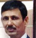 Dr. Dhananjay Kumar Pandey