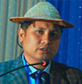 Mr. Gomar Basar