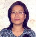 Dr. (Mrs.) Chindei Kim Lhungdim