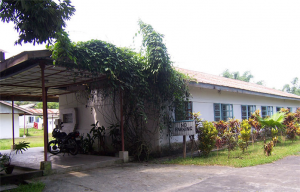 Subansiri Halls of Residence