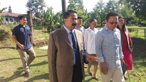 RGU Vice Chancellor Prof Saket Kushwaha on Tuesday visited the site identified for setting up the unit. He suggested that the project be completed under the banner of the women technology park, which was established as a knowledge sharing hub in 2005 with a grant from the union science & technology ministry.