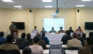 Resource Person(s): GeM: Dr. AchintyaSinghal, Associate Professor (BHU) SWAYAM: Dr. Abhishek Kumar, Assistant Professor (BHU) & course Coordinator (SWAYAM)