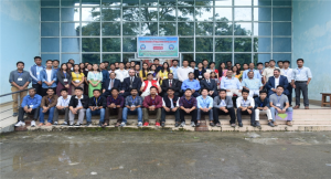 "Two Days Indo Czech Workshop ""A two days Indo-Czech workshop on ""Issues Related to IV Generation Energy Systems"" was conducted by the Center for Advance Research under Department of Physics, Rajiv Gandhi University from 21st to 22nd of October, 2019"""