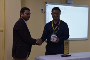 Seminar- Artificial Intelligence & Machine Learning .