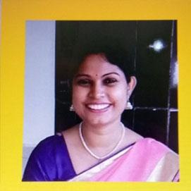 Dr. Kakali Goswami