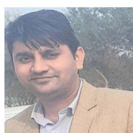 Dr. Sandeep Panchal
