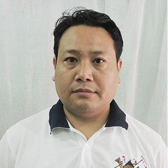 Mr. Sunil Koijam