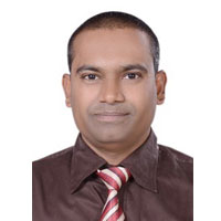 Dr.Arvind Kumar Kushwaha