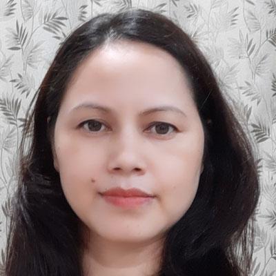 Dr. Doyir Ete Taipodia