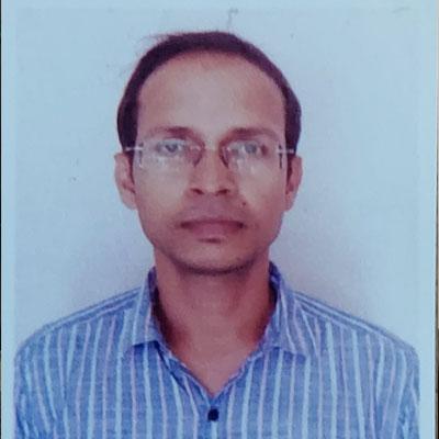 Dr. Chandan Kumar Panda