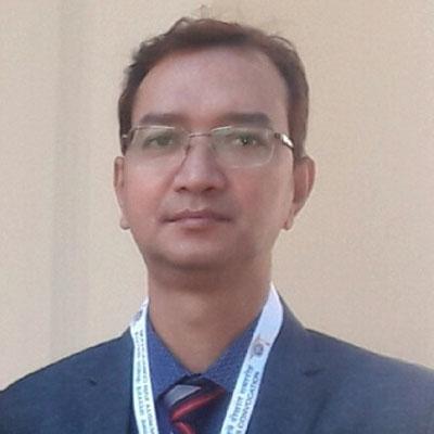 Dr. Miazi Hazam