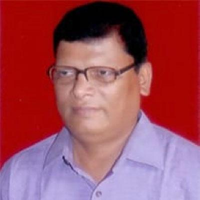 Prof. Bhagabat Nayak